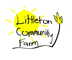 Littleton Community Farm logo